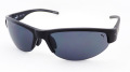 【PUMA】 プーマ PU15183 フレームカラー:ブラック レンズカラー:ダークグレー コンパクトサイズのサングラス