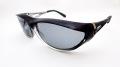 AXE(アックス) SG-604P GSM(グラデーションスモーク)/偏光スモーク メガネを掛けたまま装着可能なオーバーサングラス