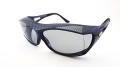 AXE(アックス) SG-605PCS カーボンブラック/スモーク メガネを掛けたまま装着可能なオーバーサングラス