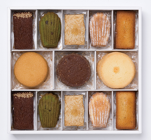 焼菓子詰め合わせD(29個入)