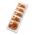 【1日限定5箱】武蔵野マドレーヌ<かぼちゃ>5個入