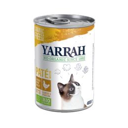 ヤラー キャットディナーチキン缶