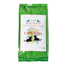 クプレラ/DOG/ベニソン&スイートポテト