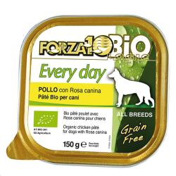 フォルツァ10/エブリデイビオ/DOG/チキン