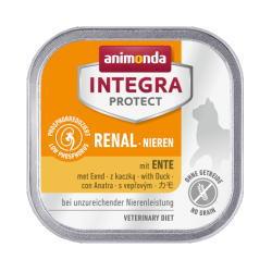 アニモンダ/インテグラ プロテクト/腎臓ケア/カモ