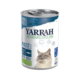 ヤラー キャットディナーフィッシュ缶