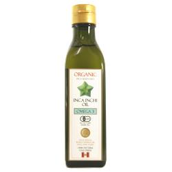 オーガニック/インカインチオイル/グリーンナッツオイル
