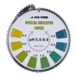 リール型pH試験紙