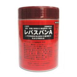 つくば保健食品/レバスパンA