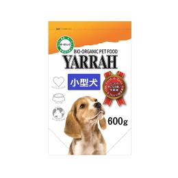 ヤラー/ドッグフード/小型犬専用/600g