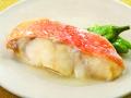 赤魚吉野煮