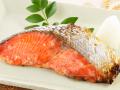 特選紅鮭塩麹焼