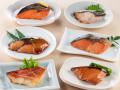 515朝食・お弁当セット(皿盛り)