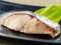 三陸産サワラ西京焼