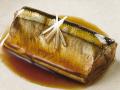 やわらか煮魚サンマ生姜煮