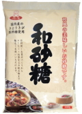 ★送料・手数料込★上野砂糖 和砂糖(国産100%) 20袋入 <250g×10袋×2>