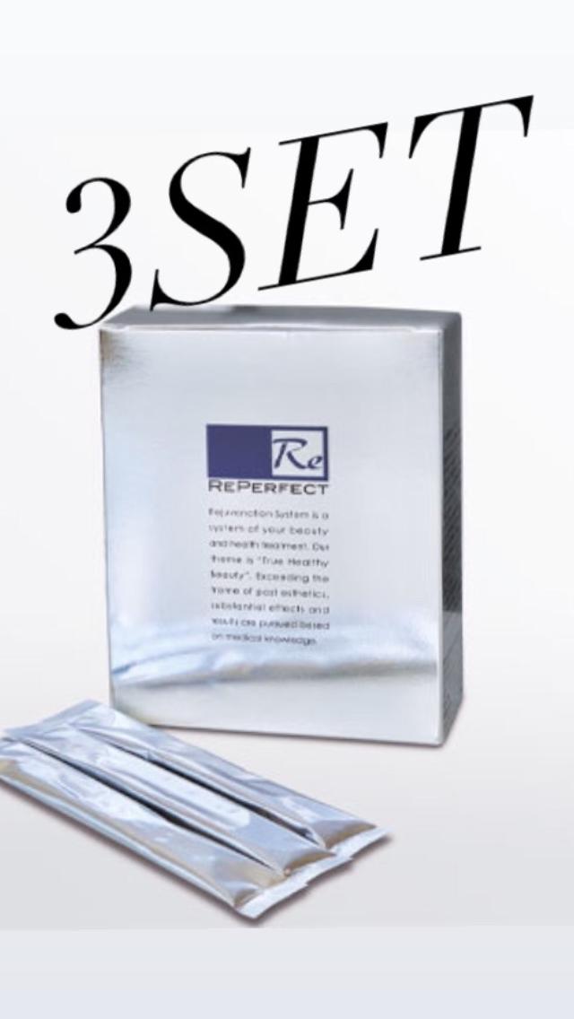 REパーフェクト[3set180包]