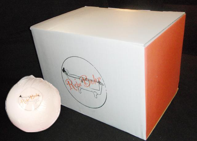 リジュボーア[1箱 12個入り] (5%OFF)お得な定期購入♡