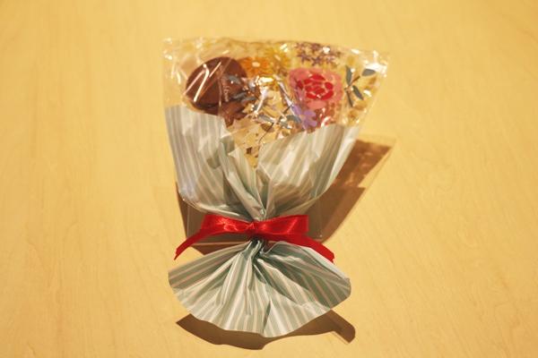 焼き菓子ブーケ(大)