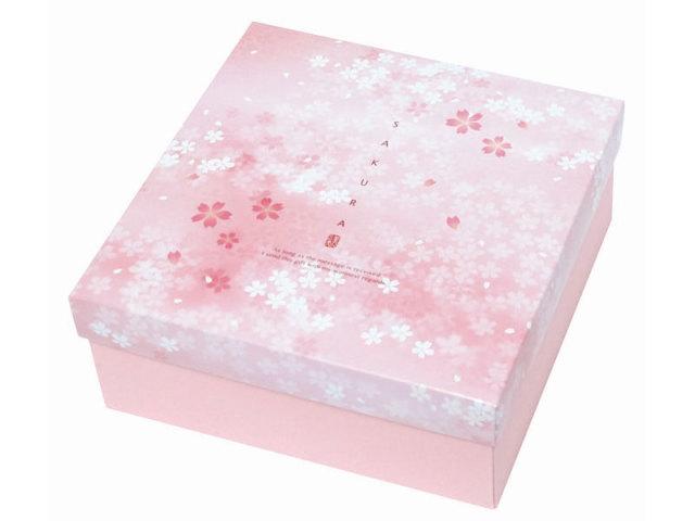 みのり 桜 箱