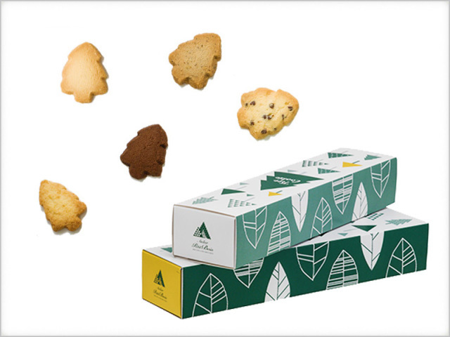 ツリークッキー(15枚入)*春夏