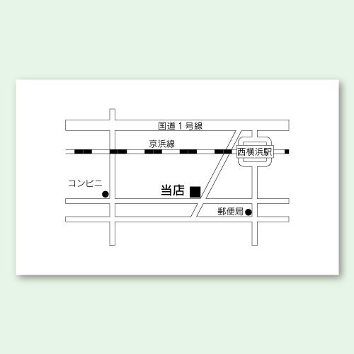 名刺裏面地図b