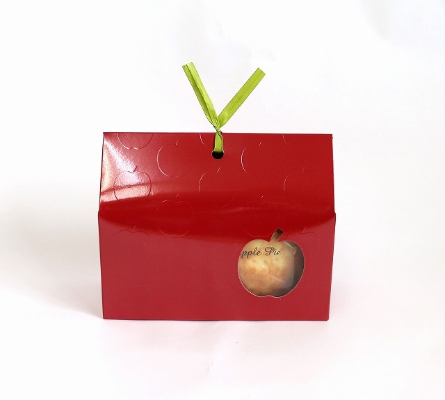 りんごふたいろ 4個入