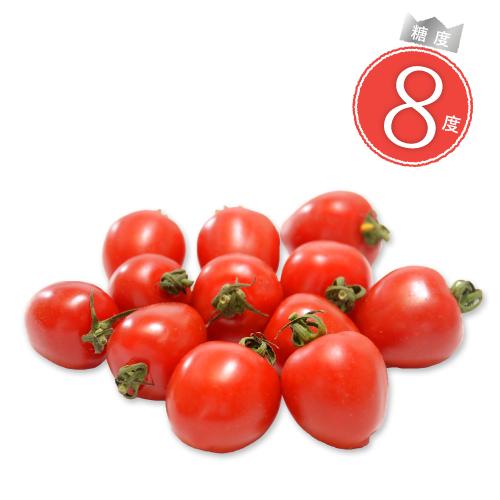 いちごトマト