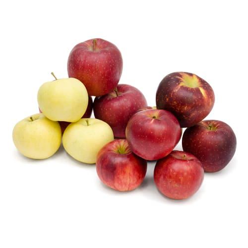 きらきらりんごセット