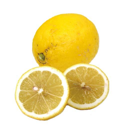 道法さんのレモン