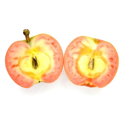ムーンルージュりんご