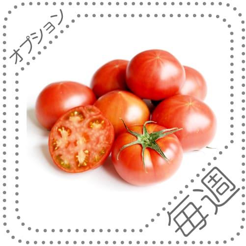 オプションダブルトマト