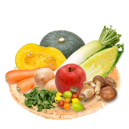 野菜セットK