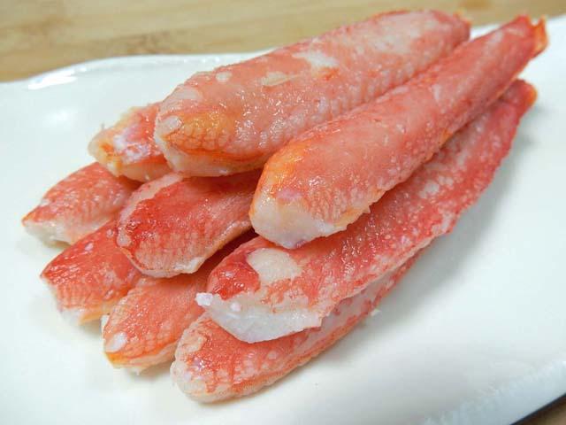 ずわい蟹棒肉