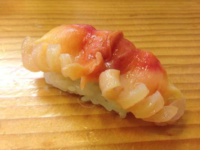 赤貝(あかがい)