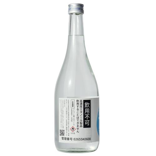 【酒税免税】高濃度エタノール製品 アルカス77 720ml 仙醸 (アルコール77 %):飲用不可 オンライン 限定