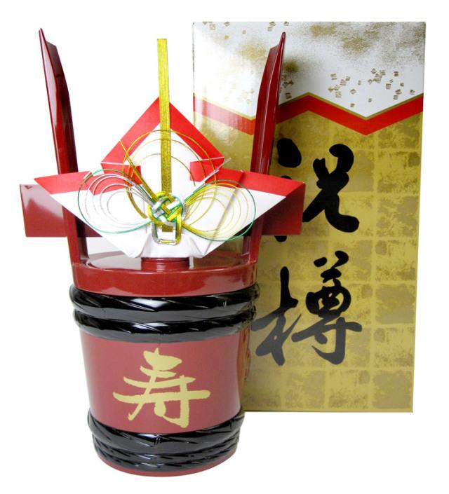 黒松仙醸 角樽 1.8L