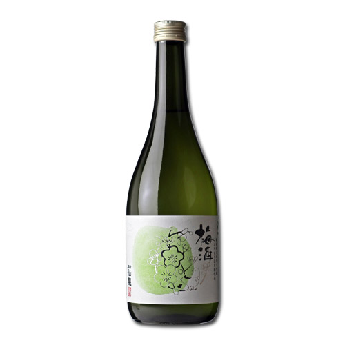 仙醸 梅酒 720ml