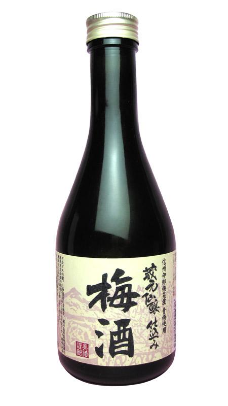 仙醸 梅酒 300ml