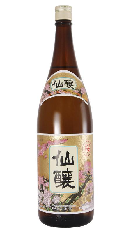 仙 醸 1.8L