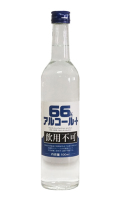 66%アルコールPLUS