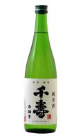 千寿 純米酒 720