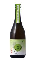 純米梅酒720ml