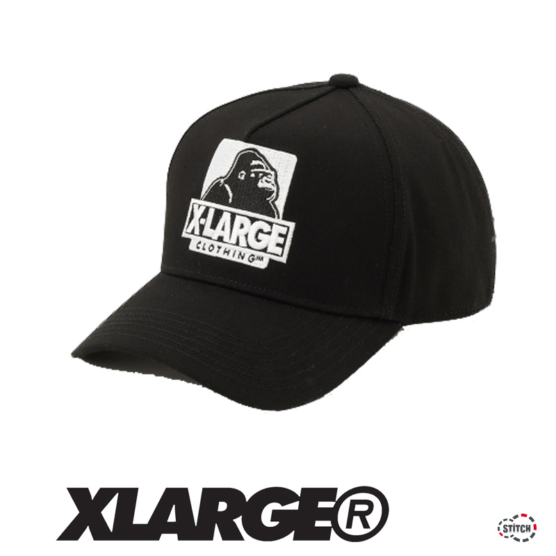 XLARGE通販NEWERA