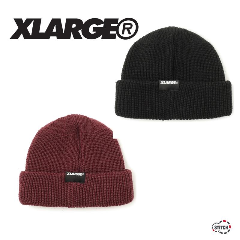XLARGE通販