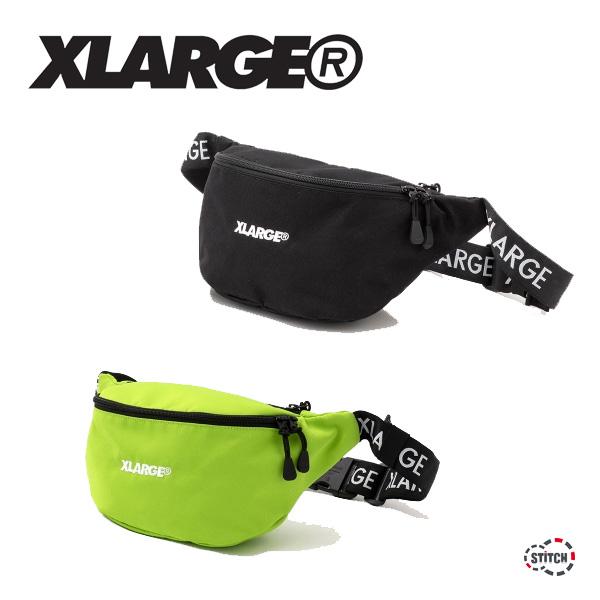 XLARGE 通販 店舗 バッグ