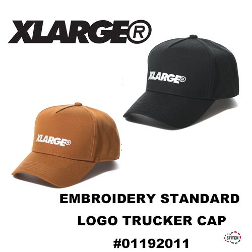 XLARGE 通販 帽子 キャップ