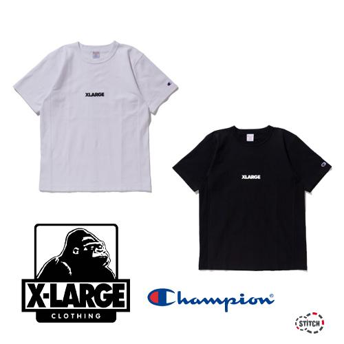 エックスラージ 通販 コラボ Tシャツ