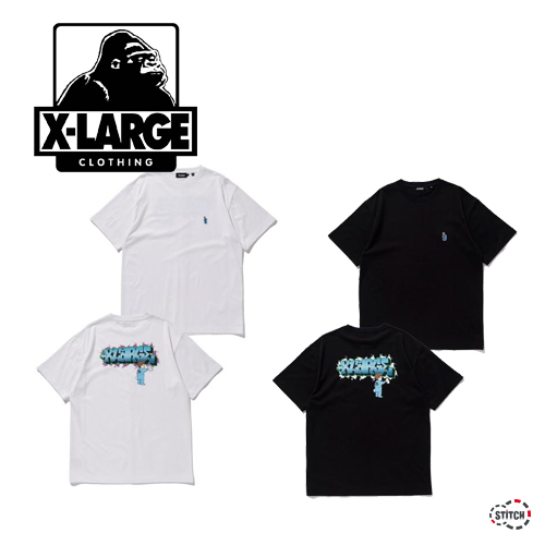 XLARGE 通販 メンズ ティーシャツ