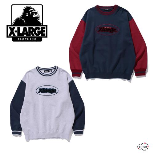 XLARGE 通販 店舗 オンラインショップ 新作